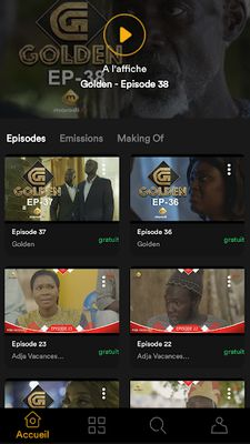 Image 5 from Marodi.Tv