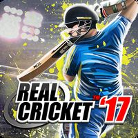 Real Cricket ™ 14 icon