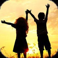 Ícone do apk Imagens com Frases de Amizade