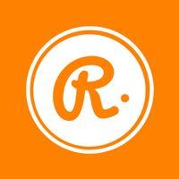 Ícone do Retrica - Selfie, Sticker, GIF