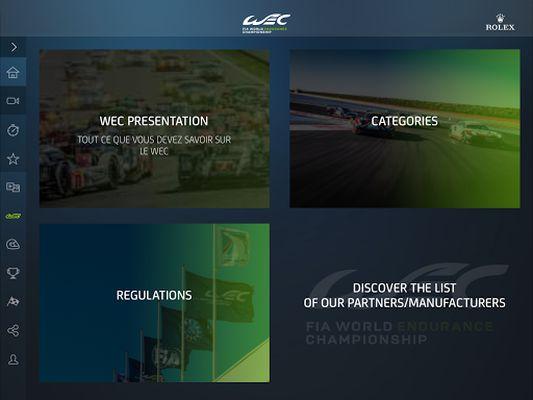 World Endurance Championship® Image 1