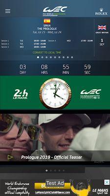 Image 9 of World Endurance Championship®