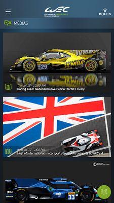 Image 8 of World Endurance Championship®