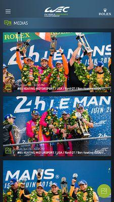 Image 7 of World Endurance Championship®
