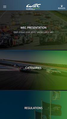 Image 6 of World Endurance Championship®