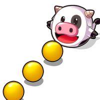 Ícone do apk 3D Pacman Farm