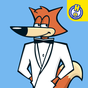 Spy Fox in Dry Cereal