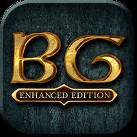 Ícone do Baldur's Gate Enhanced Edition