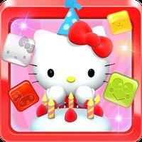 Hello Kitty ジュエルタウン! APK アイコン