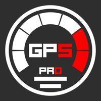 Иконка Speedometer GPS Pro