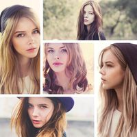 Ikon Kolase Foto - Photo Collage