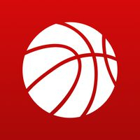 Basketball NBA Schedule, Live Scores, & Stats icon
