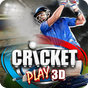 Cricket Jogar 3D:Live The Game