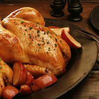 Ícone do Receitas de frango saudáveis