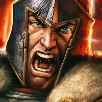 Ícone do Game of War - Fire Age