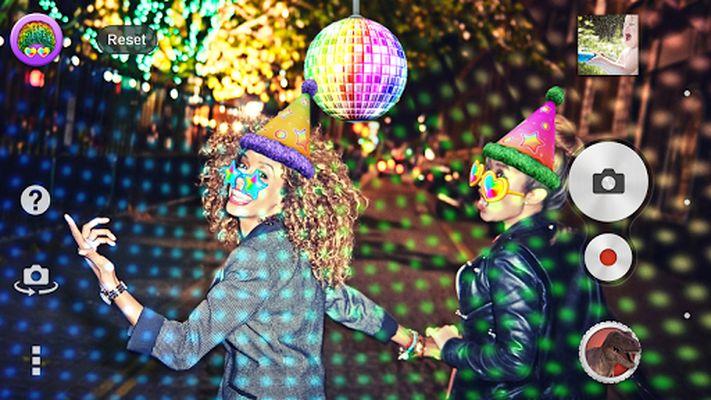 Funky Disco Image