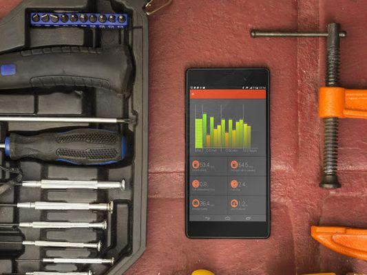 Image 8 of Fuel Economy for Torque Pro