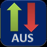 Australian Stock Market アイコン