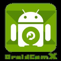 Icône de DroidCamX Wireless Webcam Pro