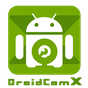 DroidCamX Wireless Webcam Pro 6.7.3