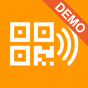 Wireless Barcode-Scanner, Demo 1.1.0