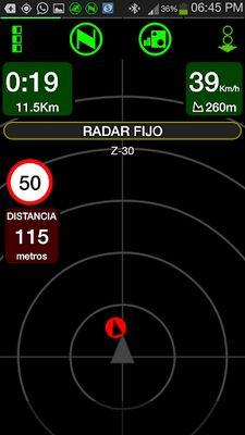 Image 6 of NOTON radar warning device
