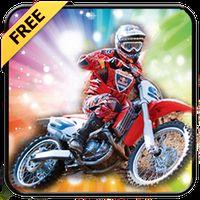 ücretsiz moto kros yarışı APK Simgesi