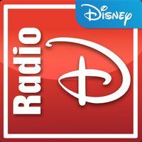 Ícone do Radio Disney