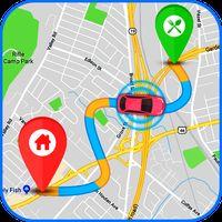 Mobil Yer Tracker Simgesi