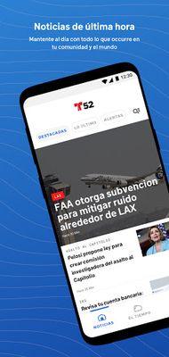 Image 9 of Telemundo 52