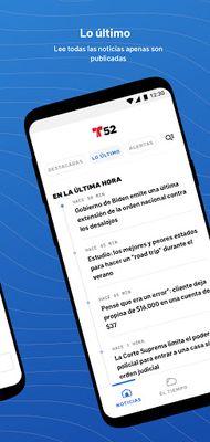 Image 6 of Telemundo 52