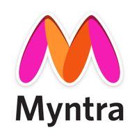 Myntra - Fashion Shopping App icon