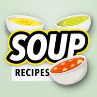 Ícone do Soup Receitas grátis