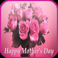Ícone do Dia molduras das Mães