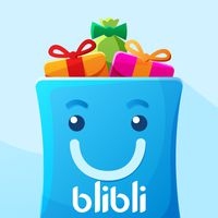 Blibli App for Android icon