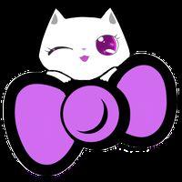 Kitty Cute Live Wallpaper Simgesi