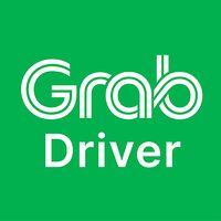 Grab Driver icon