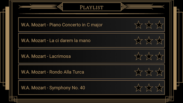 Image 17 of Best Piano Lessons Mozart
