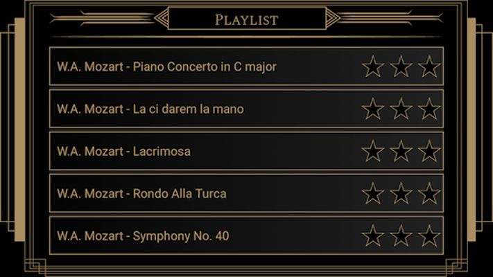 Image 3 of Best Piano Lessons Mozart