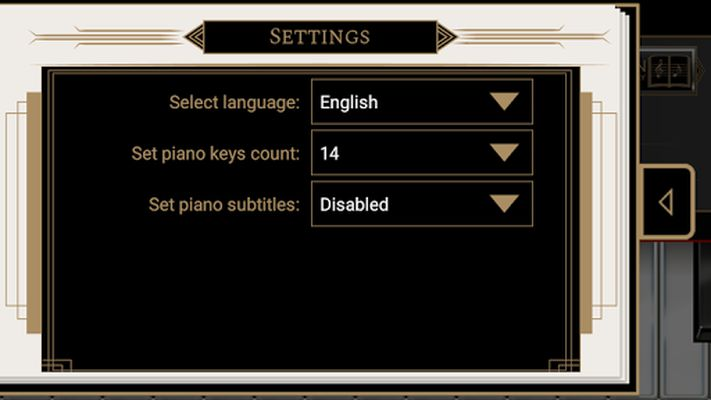 Image 5 of Best Piano Lessons Mozart