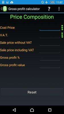 Image of Gross Profit Calculator