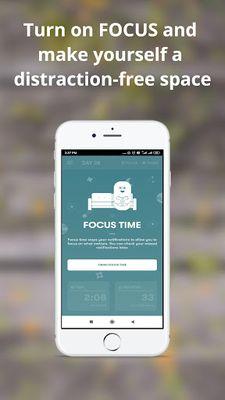 Breakfree video goodbye mobile addiction