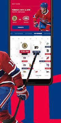 Image 6 of Montréal Canadiens