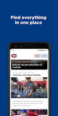Image 3 of Montréal Canadiens
