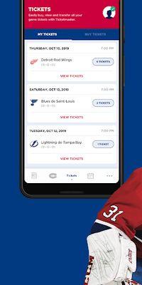 Image 2 of Montréal Canadiens