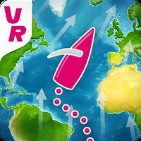 Icône de Virtual Regatta