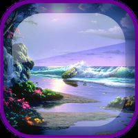 Icoană Paradis Imagini Fundal