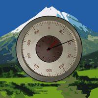 Accurate Altimeter Simgesi