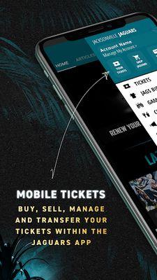 Image 1 of Jacksonville Jaguars