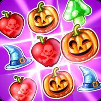 Witch Puzzle Kostenlose Spiele Icon